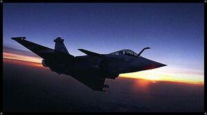 ISAF Plane Lifeline