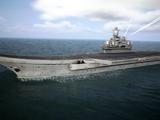 Авианесущие крейсера проекта 1143