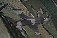 FEAF F-5E