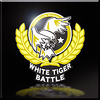 White Tiger Battle Emblem