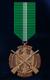 AC7 Bronze Marksman Medal