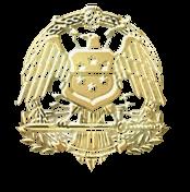OADF Crest
