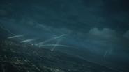 Gracemeria Cruise Missile Attack AC6