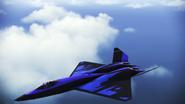 YF-23 AC Skin 02