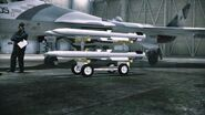 T-50 PAK-FA 4AAM (ACAH)