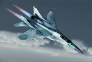 MiG-29A Event Skin 03 Flyby 1