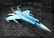 MiG-31M Cosm