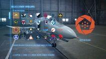 AC7 erusean emblem sp