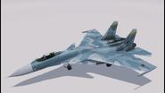 Su-33 Default Skin