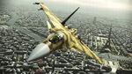 ACAH Su-37 Front