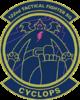Cyclops Squadron Emblem