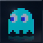 PAC-MAN 02 Infinity Emblem
