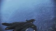 XFA-33 -ALECT-Rear-Angle View