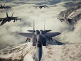 Spare Squadron