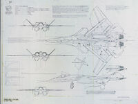 X-02 Wyvern Blueprints