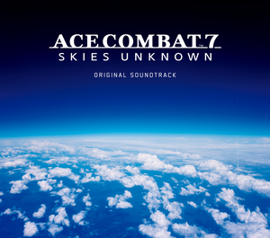 AC7 Soundtrack Cover
