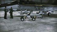 FA-18F SAAM
