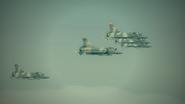 Sky Kid Squadron 3