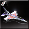 """F-16C """"AC"""" Skin 01 Icon"""