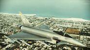 Typhoon RAF Dubai