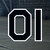 "AC7 Air Force ""01"" Emblem Hangar"