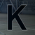 "AC7 Air Force ""K"" Emblem Hangar"