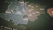 Kingdom of Erusea Declares War News Report