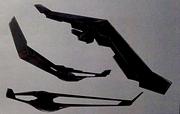 Spiridus Concept Art