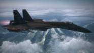 Strigon 3 Flyby 5
