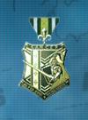 AC3D Medal 09 Bloody Dragon