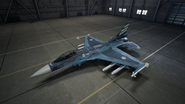 F-2A AC7 Color 5 Hangar