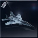 MiG-29A Event Skin 02 Icon