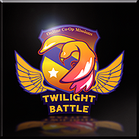 Twilight Battle Emblem Icon
