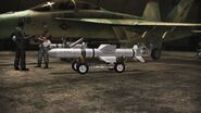 LAGM - FA-18F