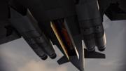 Tu-160 belly