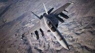 Erusean EA-18G