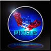 Pixels Infinity emblem 3