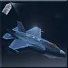 F-35A Event Skin 01 Icon