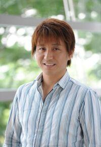Tetsukazu Nakanishi