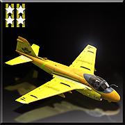 A-6E -Nugget- Icon