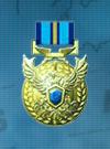AC3D Medal 04 Virtuous Patriot
