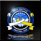 Kestrel Cup Emblem Icon