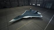 Su-57 AC7 Color 3 Hangar