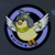 Free Flight Nugget Emblem