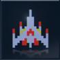 GALAGA 01 Infinity Emblem
