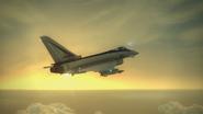 Rusalka Flyby