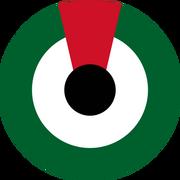 UAE AF roundel