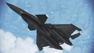 XFA33 AT LSWM bay