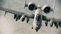A-10A Thunderbolt II Assault Horizon in Clouds.jpg