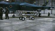 F-35B QAAM (ACAH)